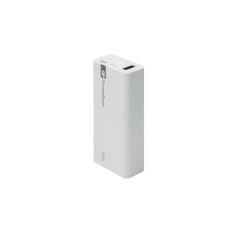 Power bank GP 1C05 5200mAh bílý